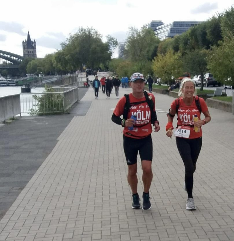 Kölnmarathon 2021